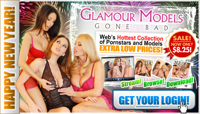 Rachel Roxxx at Glamour Models Gone Bad